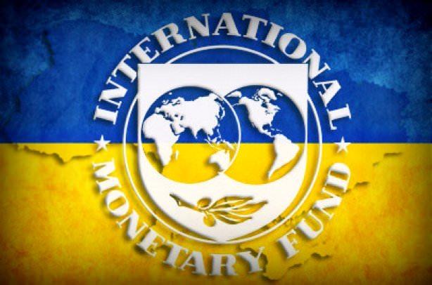 У МВФ підтримали різке збільшення дефіциту бюджету України