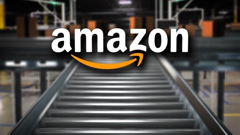 Акции Amazon достигают нового максимума, выигрывая от пандемии