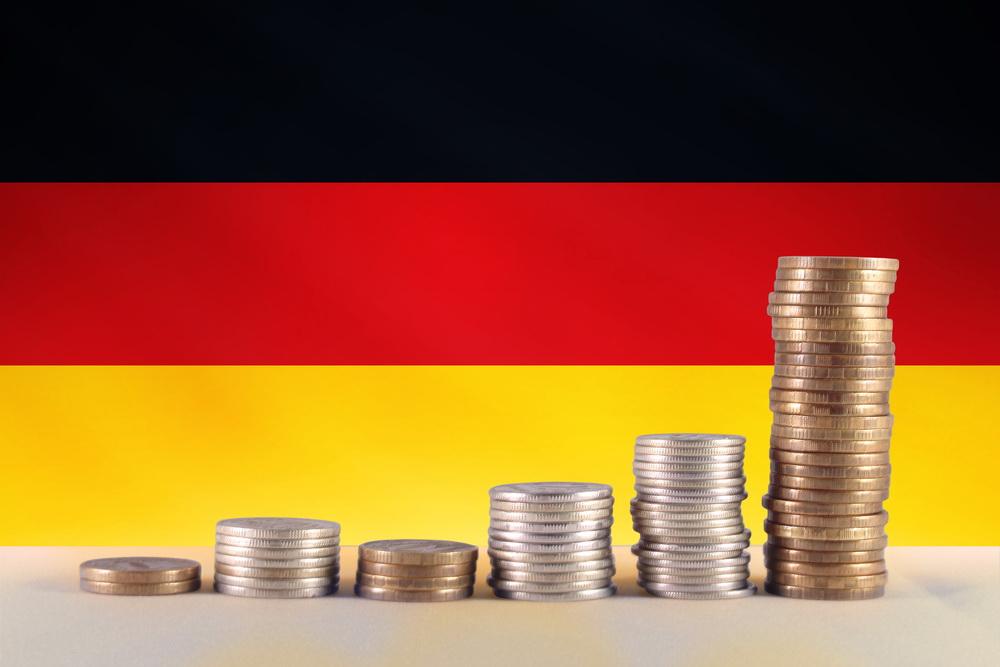 Экономика Германии погружается в тяжелую рецессию