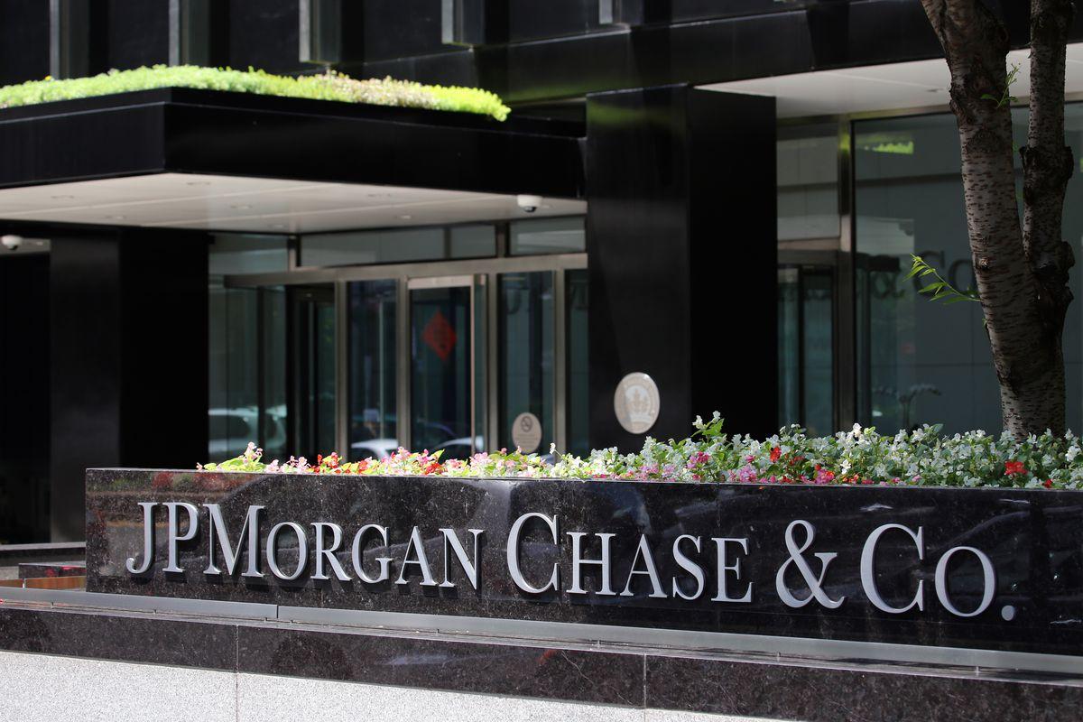 В JPMorgan Chase & Co. оценили потери глобальной экономики в $5,5 трлн