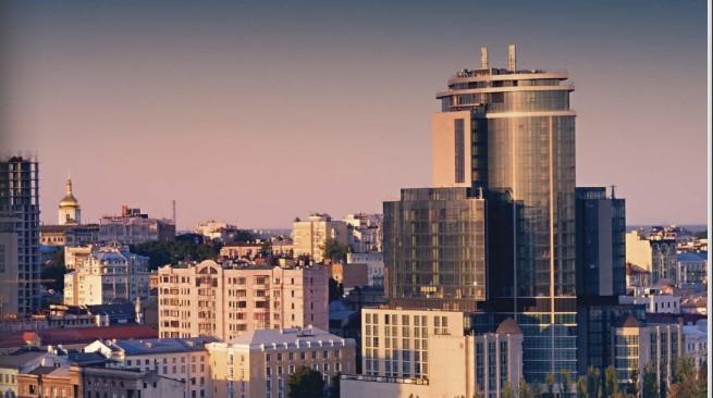 Коммерческая недвижимость Украины: тенденции и ожидания