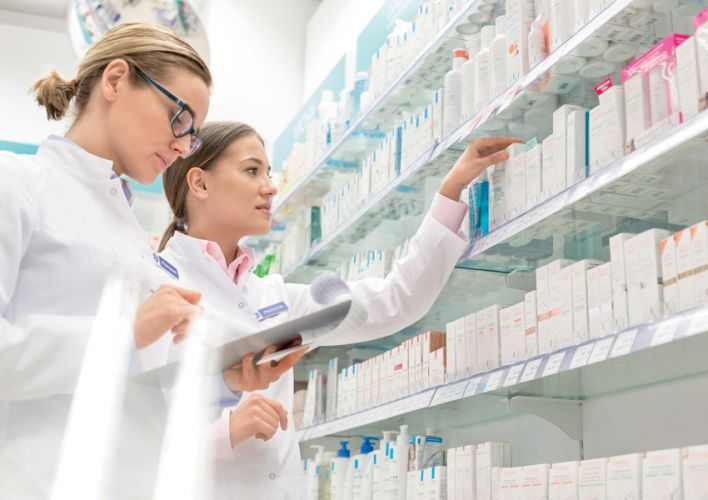 Pharmaceutical market of Ukraine: realities and perspectives