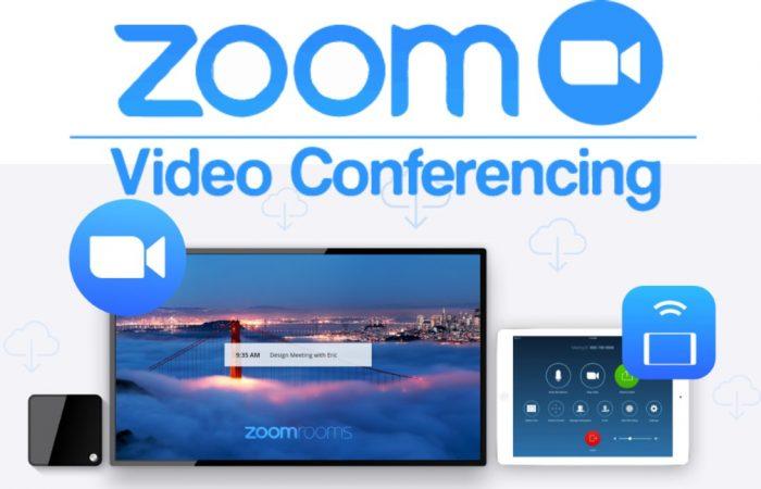 Акції Zoom Video впали на 11% через проблеми безпеки