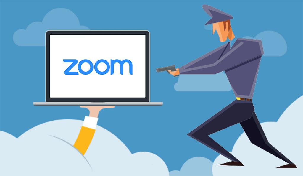 Zoom сталкивается с иском инвестора по поводу нарушений конфиденциальности и безопасности