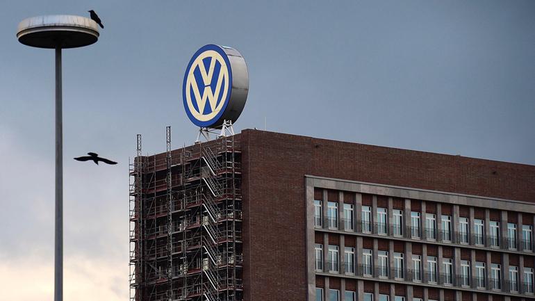 Volkswagen виплатив 9 млн євро для припинення «дизельної справи»