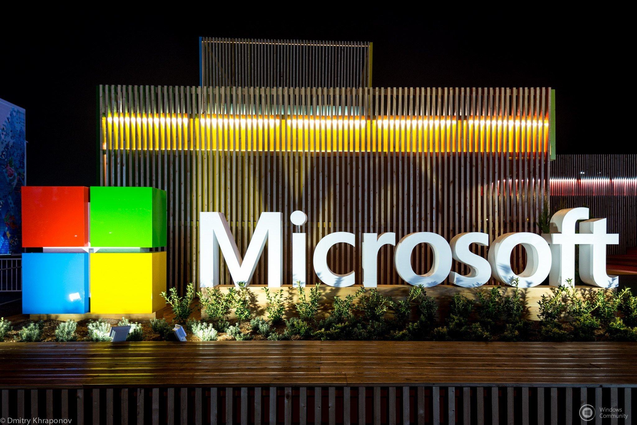 Microsoft инвестирует $1,5 млрд в облачные сервисы в Италии