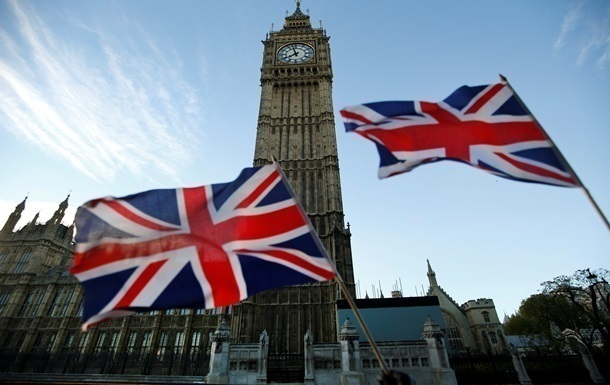 У Британії різко зросло безробіття на тлі коронакризи