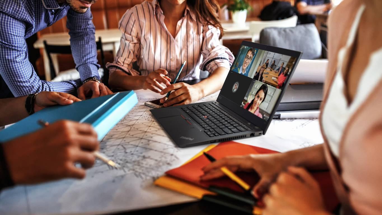 Lenovo звітує про стабільні фінансові результати та рекордний дохід до оподаткування