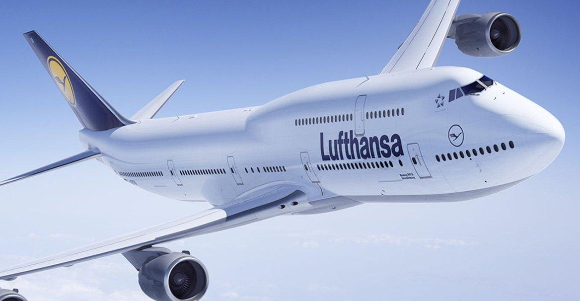 Lufthansa може отримати 9 млрд євро