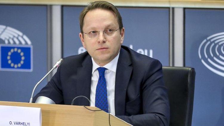 Украина выполнила все условия для выделения макрофинансовой помощи ЕС, — еврокомиссар