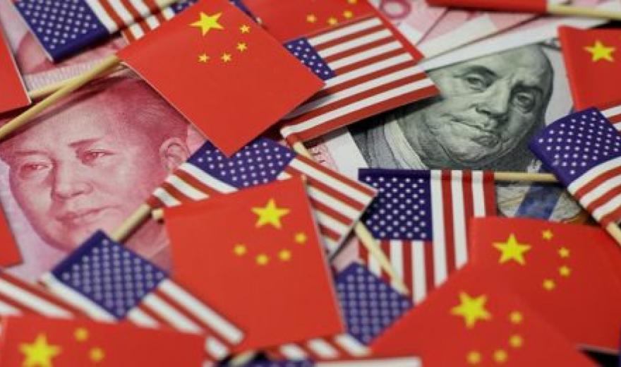 """США погрожують Китаю санкціями за """"захоплення"""" Гонконгу"""