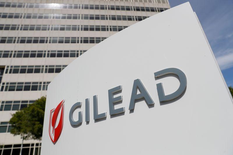 Gilead Sciences має намір залучити фармкомпанії Європи і Азії, щоб виробляти його ліки від COVID-19