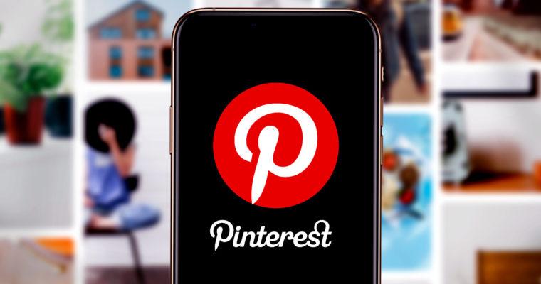 Акции Pinterest упали на 16%