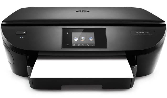 Принтеры HP пострадали от пандемии, бизнес под ударом