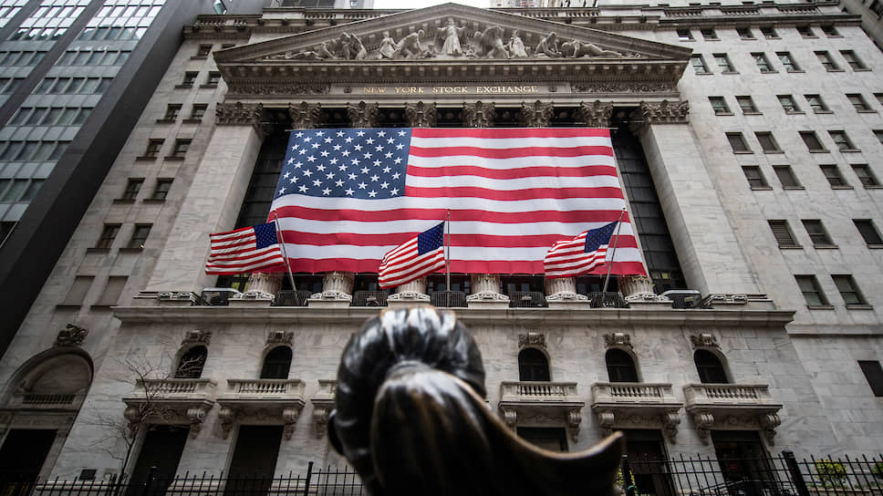 Американский сенат готовится запретить компаниям Китая размещать акции на биржах США