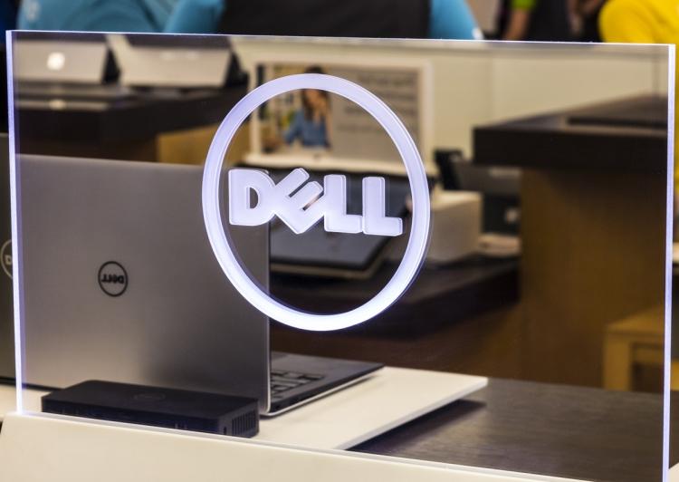 Dell отчитался о прибыли благодаря росту спроса на корпоративные ПК