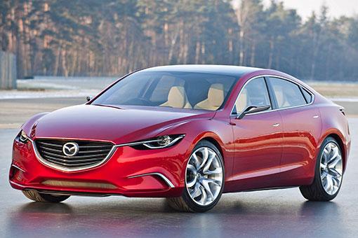 Mazda запросила кредити майже на $3 млрд через пандемію