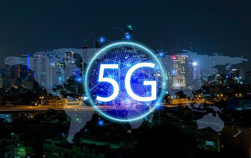 Первая сеть 5G заработала в Швеции