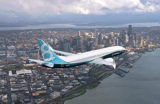 Boeing заявив про відновлення виробництва 737 MAX