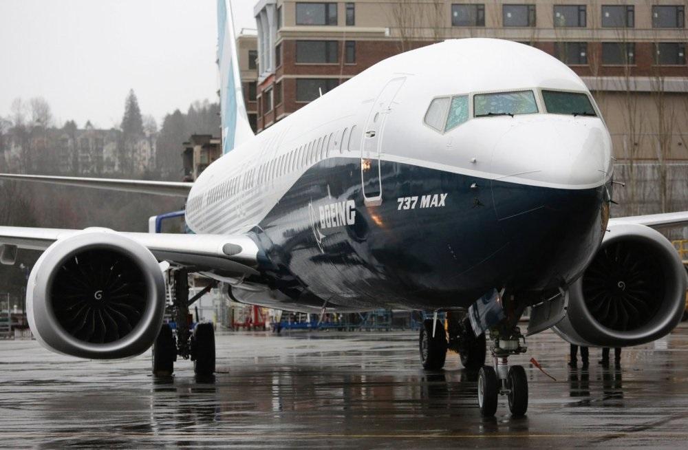Акции Boeing упали на 6%