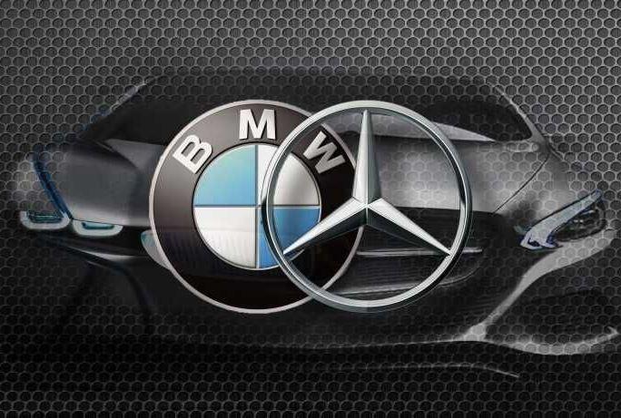 Daimler и BMW приостановили совместную разработку беспилотников