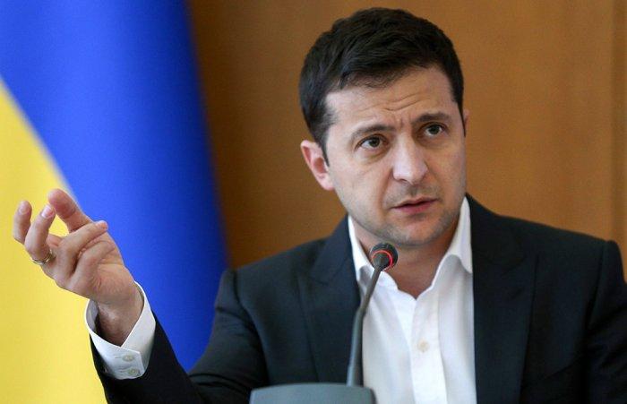 Зеленський пропонує скасовувати візи для туристів