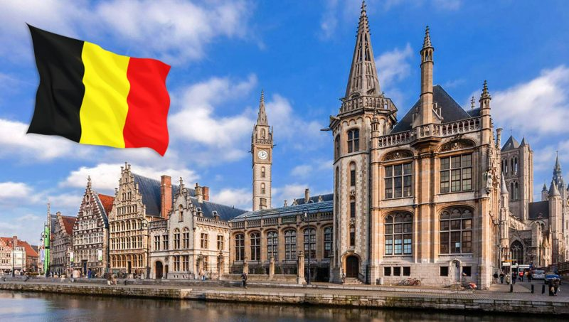 За период карантина Бельгия потеряла 47 млрд евро