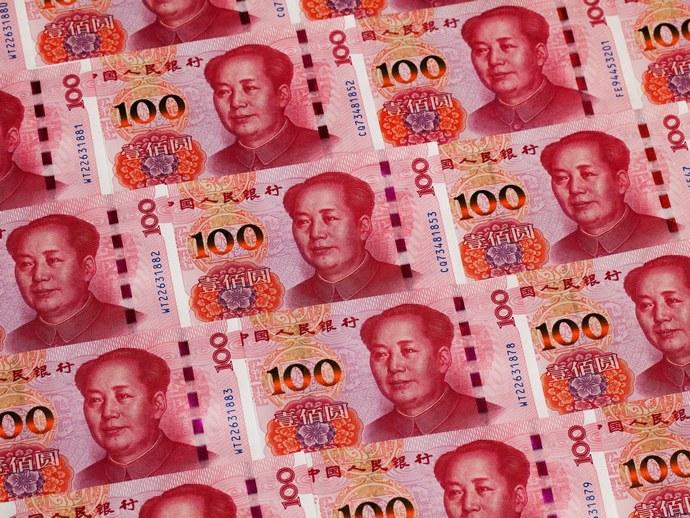 Економіка Китаю в третьому кварталі зросла на 4,9%