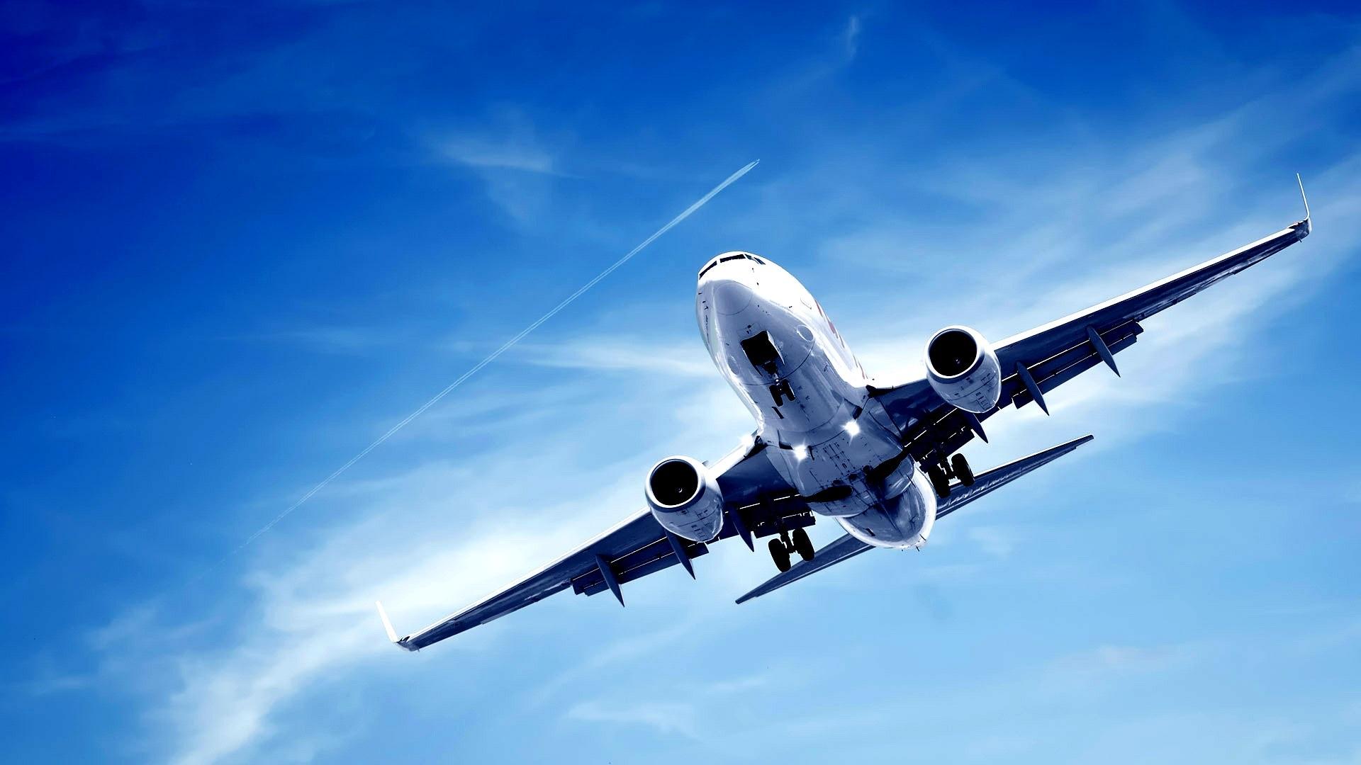 Boeing через неделю выпустит новую прошивку для самолетов 737 MAX