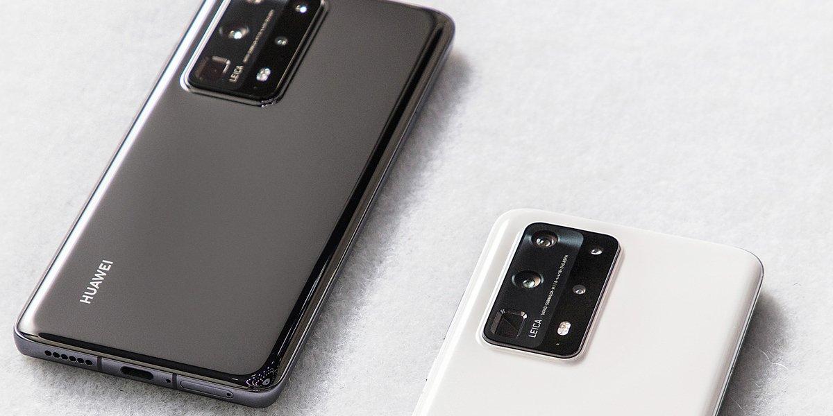 Huawei стала лидером глобальных продаж смартфонов