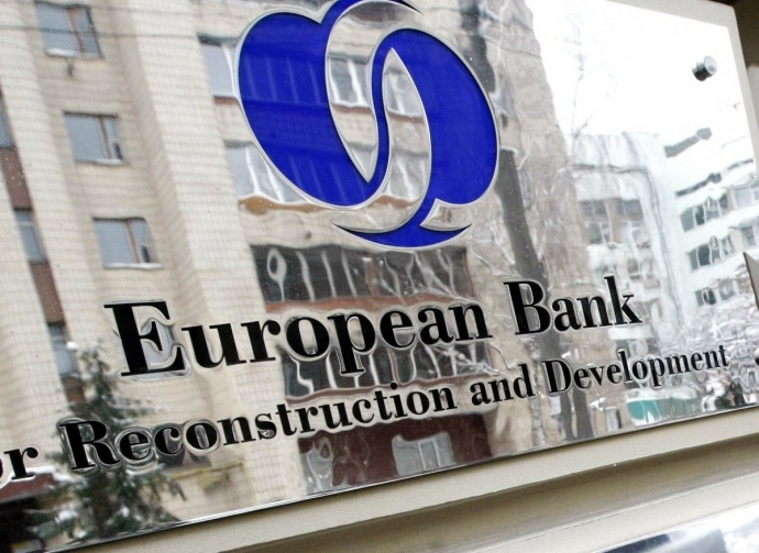 ЄБРР має намір надати кредит Novus на будівництво логістичного центру
