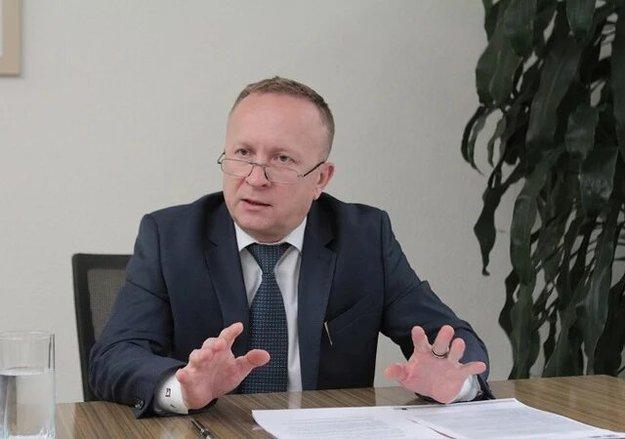 Наглядова рада Ощадбанку визначився з новим головою правління