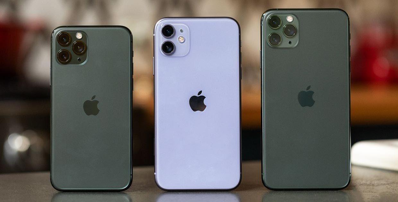 Apple переносить виробництво iPhone в Індію