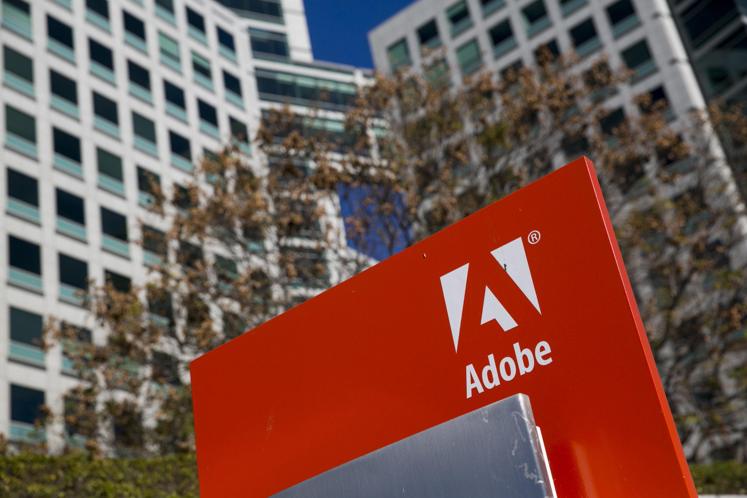 Adobe выиграл от перехода на удаленную работу