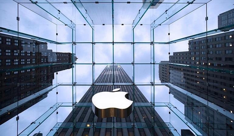 Apple выделит $100 млн на борьбу с расизмом в компании