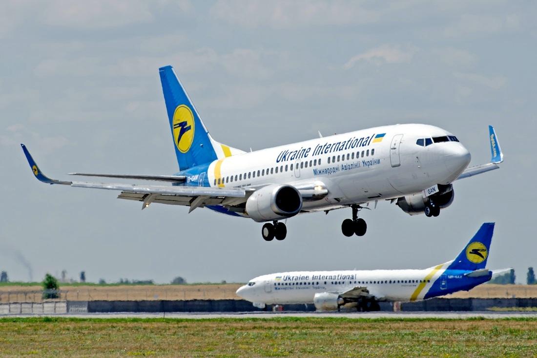 В аеропорту Бориспіль відкрили термінал F