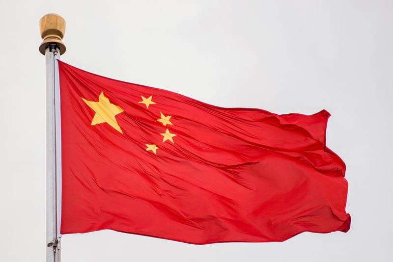 В Китае приняли резонансный закон о Гонконге − СМИ