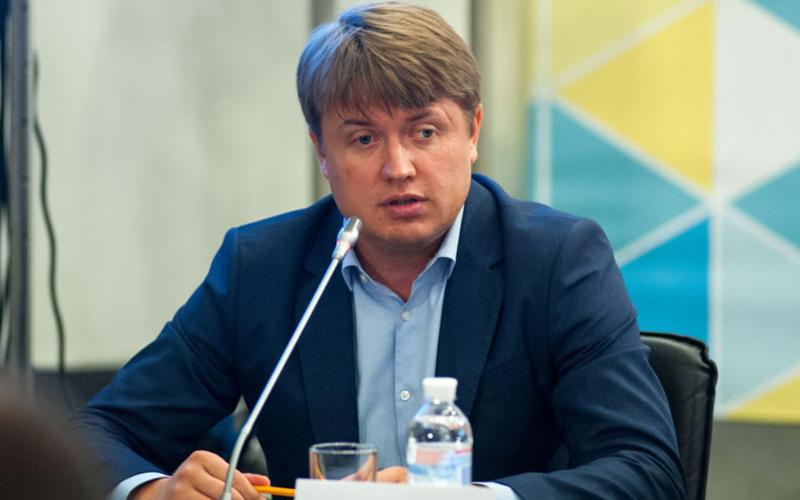 Герус пожаловался в Антимонопольный комитет из-за аукциона «Энергоатома»