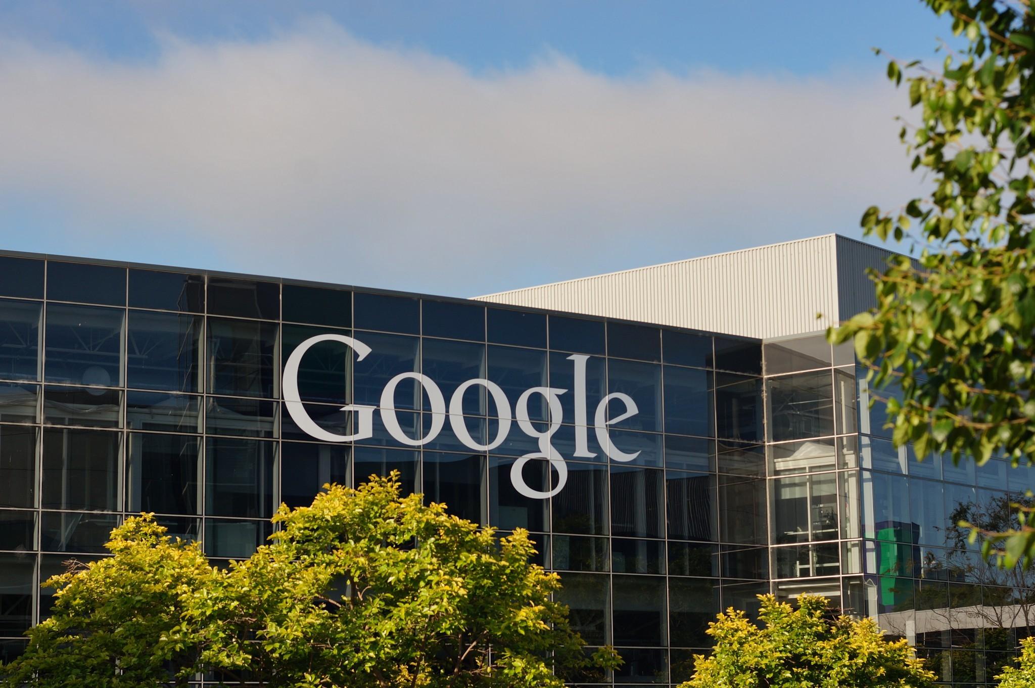 Google можуть оштрафувати на $5 млрд за незаконний збір даних
