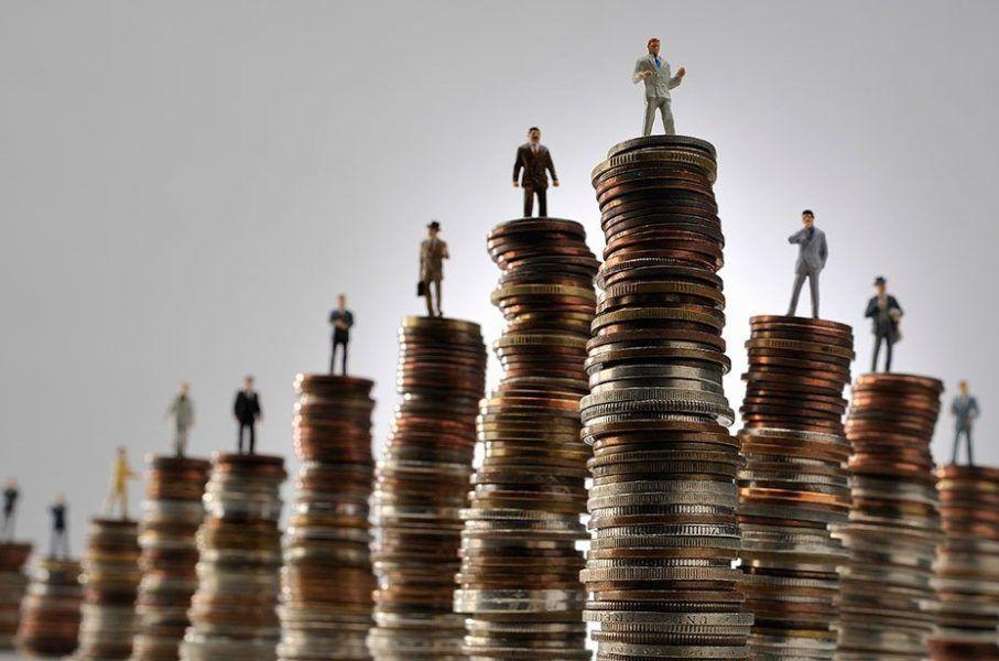 В Україні впав рівень інвестицій