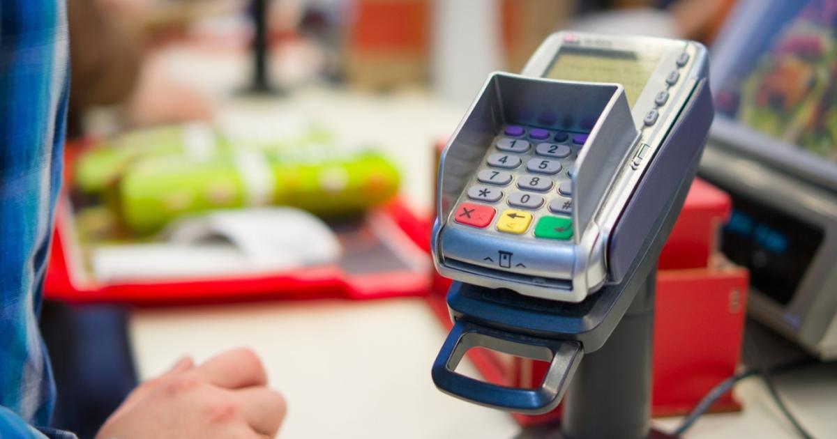 Visa запустила в Україні сервіс для зняття готівки на касах магазинів