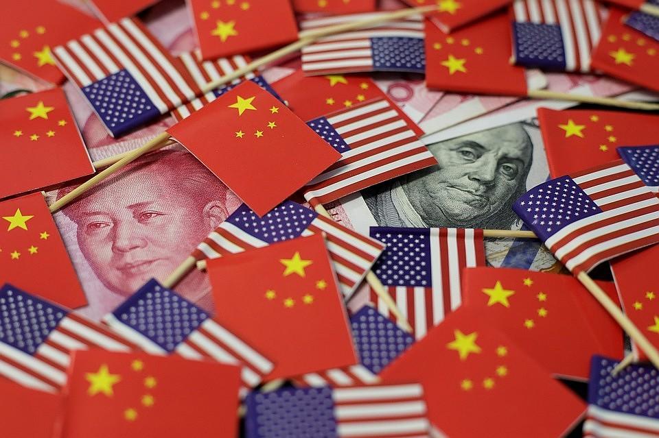 Наступним об'єктом для введення санкцій США може стати Alibaba