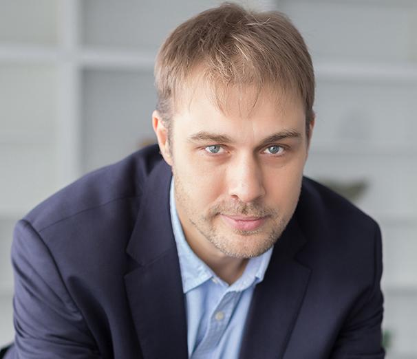 Валерій <span>Красовський</span>
