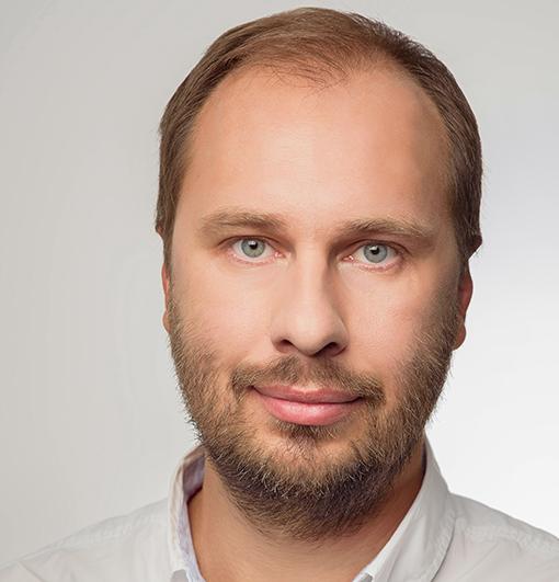 Vitaly Sedler