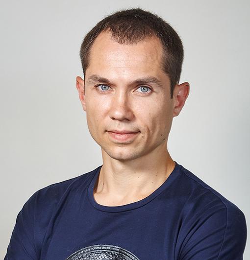 Oleksiy Avramenko