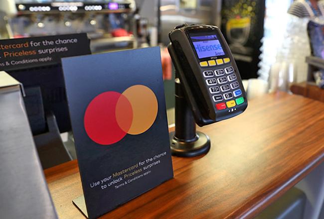 Mastercard приобретает компанию открытого банкинга Finicity за $825 млн