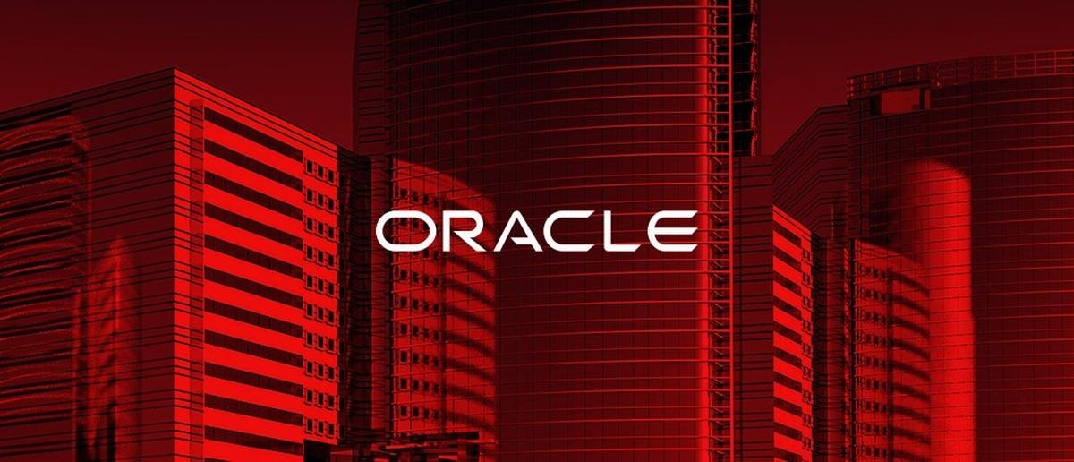 Oracle сообщает о таких клиентах как Zoom и дает более высокий прогноз