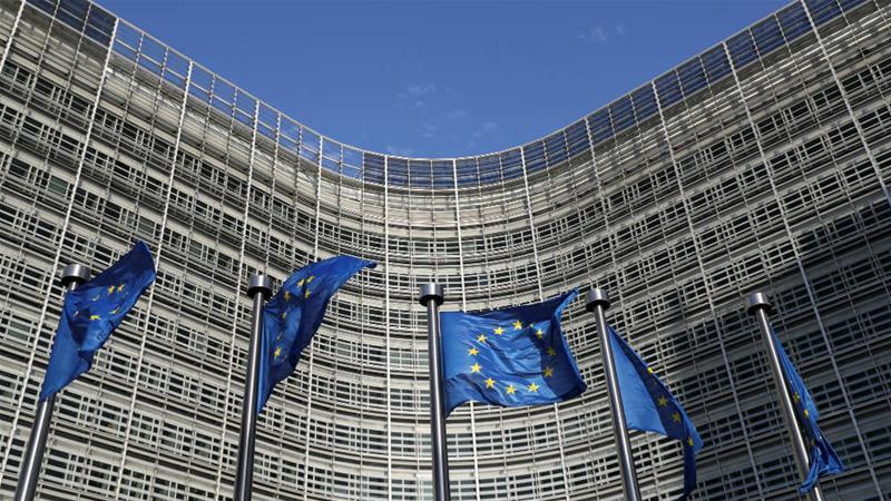 Еврокомиссия подозревает Apple в нарушении норм ЕС