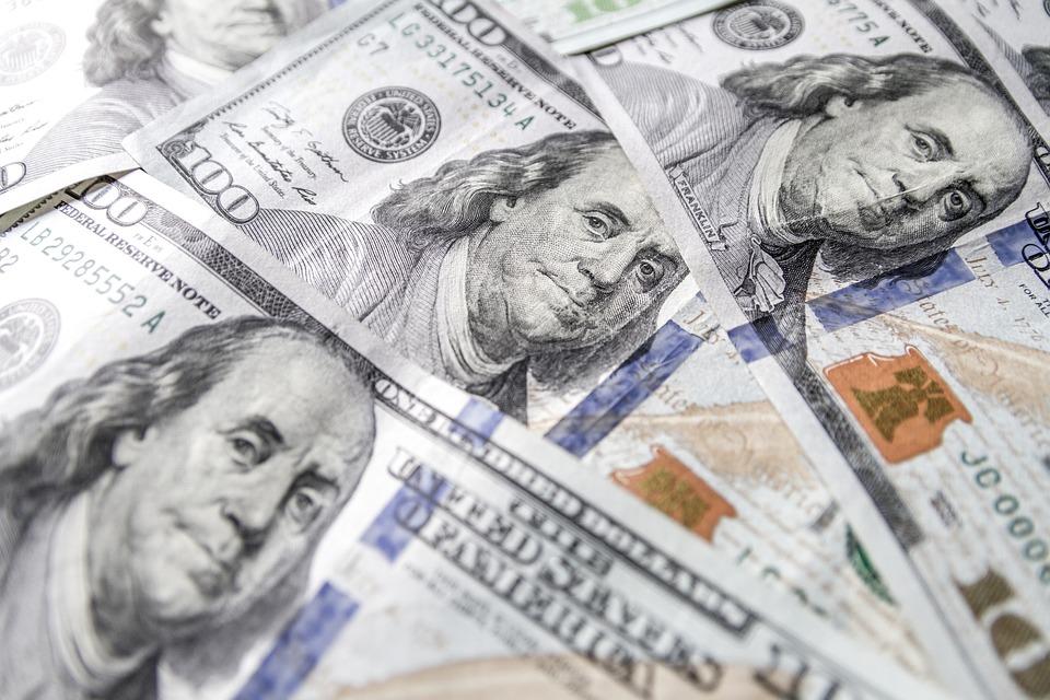 Нацбанк в чотири рази збільшив скупку валюти