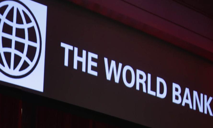 Світовий банк прогнозує найглибшу рецесію за останні 75 років